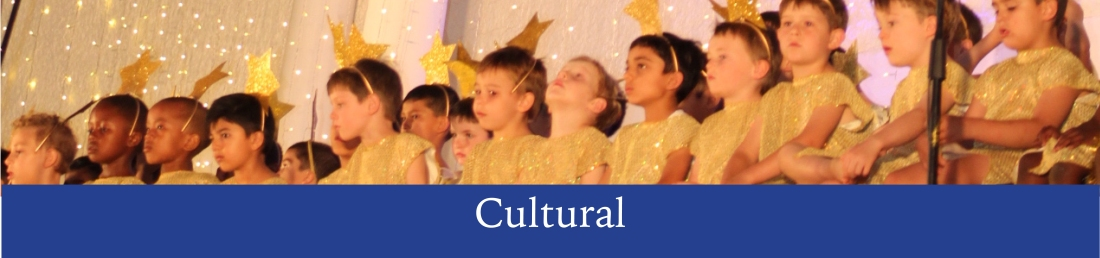 cultural banner