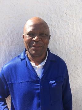 Mathongwane John