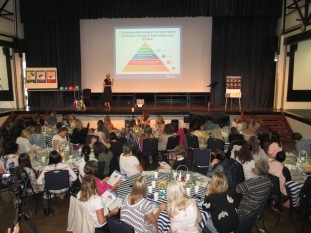 Conscious Discipline Workshop - Jan 2020 B